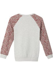 Sweater met luipaardprint, bpc bonprix collection
