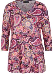 Shirt tuniek van katoen, bpc bonprix collection