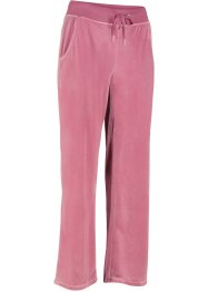 Comfortabele nicki broek van stretchy materiaal, bpc bonprix collection