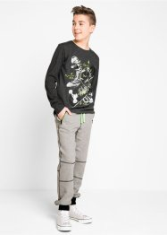 Longsleeve met print, bpc bonprix collection