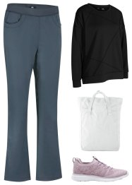 Outdoor broek level 2, bpc bonprix collection