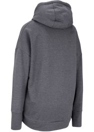 Oversized hoodie, bpc bonprix collection