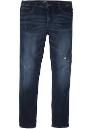 Regular fit stretch jeans met comfort belly fit, straight, bpc bonprix collection