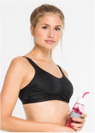 Sport bralette level 1, bpc bonprix collection - Nice Size