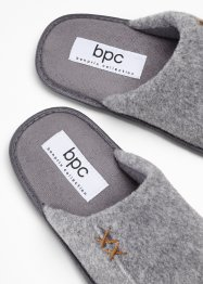 Pantoffels, bpc bonprix collection