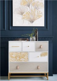 Schilderij met Ginkgo, bpc living bonprix collection