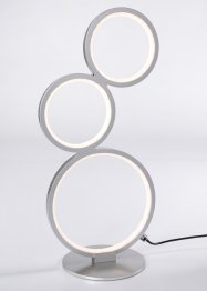 LED tafellamp met cirkels, bpc living bonprix collection