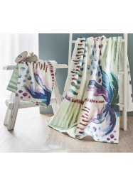 Badlaken met palmbomen, bpc living bonprix collection