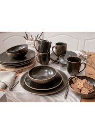 Serviesset, rustiek, 16-dlg., bpc living bonprix collection