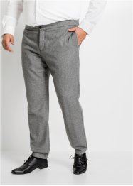 Regular fit broek met comfortband, bpc selection