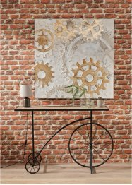 Sidetable met fietsdesign, bpc living bonprix collection