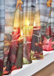 LED valletje met herfstprint, bpc living bonprix collection