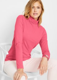 Colshirt, lange mouw, bpc bonprix collection
