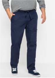 Broek met cargozak, regular fit, bpc bonprix collection