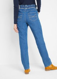 Baggy jeans met comfortband, bpc bonprix collection