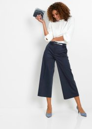 Culotte met hoge band, bpc selection premium