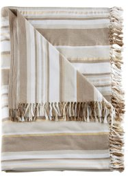Grand foulard met lurex, bpc living bonprix collection