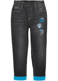Thermo instapbroek, slim fit, John Baner JEANSWEAR
