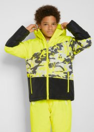 Ski-jas, waterdicht en ademend, bpc bonprix collection