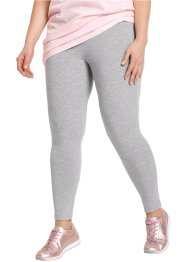 Stretch legging (set van 2), bpc bonprix collection