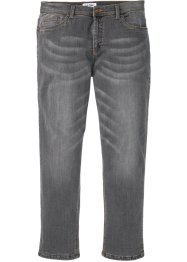 Regular fit thermojeans, straight, John Baner JEANSWEAR