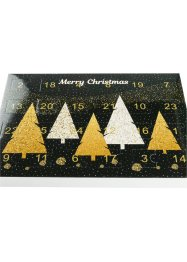 Adventskalender met sieraden, bpc bonprix collection