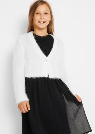 Fluffy bolero, bpc bonprix collection