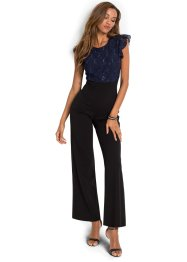 Jumpsuit met kant, BODYFLIRT boutique