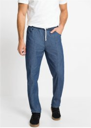 Classif fit instapbroek, tapered, bpc bonprix collection
