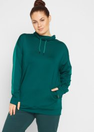Outdoor sweater, lange mouw, bpc bonprix collection