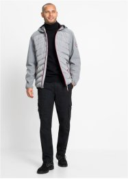 Softshell jas met capuchon, bpc selection