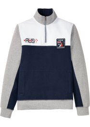 Sweater met ritssluiting, bpc selection