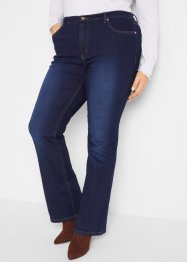 Stretch jeans van Maite Kelly, bootcut, bpc bonprix collection
