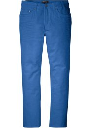 Regular fit stretch broek, straight, bpc selection
