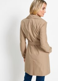 Lange trenchcoat, bpc selection