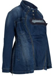 Denim zwangerschapsjas / draagjas, bpc bonprix collection