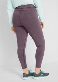 Corrigerende outdoor legging, 7/8 lengte, level 2, bpc bonprix collection