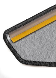 Trapmat met gedraaide lussen, bpc living bonprix collection
