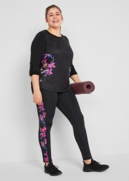 Maite Kelly sportlegging, lang, level 3, bpc bonprix collection