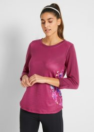 Outdoor shirt van Maite Kelly, lange mouw, bpc bonprix collection