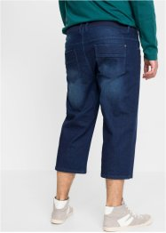 3/4 stretch jeans met comfort belly fit, regular fit, bpc bonprix collection
