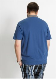 Poloshirt met comfort belly fit, bpc bonprix collection