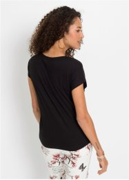 Shirt met pailletten, RAINBOW