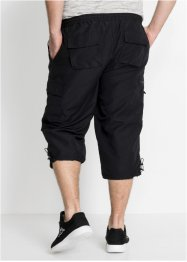 Microvezel 3/4 broek met comfort belly fit, bpc bonprix collection