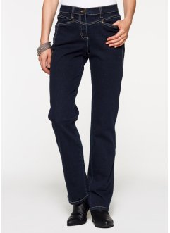 Stretchbroek, bpc selection, darkblue stone