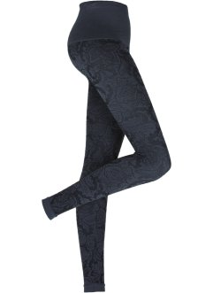 Corrigerende legging, bpc bonprix collection, gedessineerd