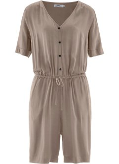 Jumpsuit, bpc bonprix collection, lichtolijfgroen
