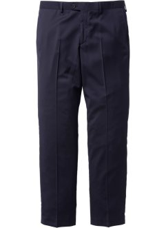 Broek slim fit, bpc selection, donkerblauw