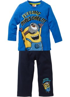 Longshirt+sweatbroek «MINIONS» (2-dlg.), Despicable Me 2