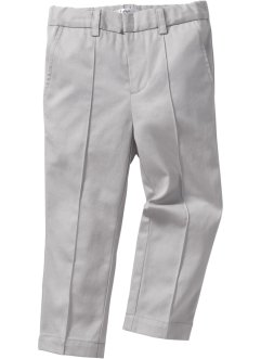 Broek, bpc bonprix collection, grijs